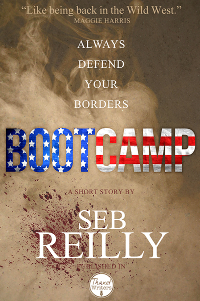 Bootcamp, A Short Story by Seb Reilly
