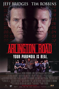Arlington Road, Fair Use