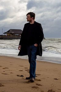 Seb Reilly, The Mermaid's Unrequited Lover, Broadstairs Beacon Issue 4