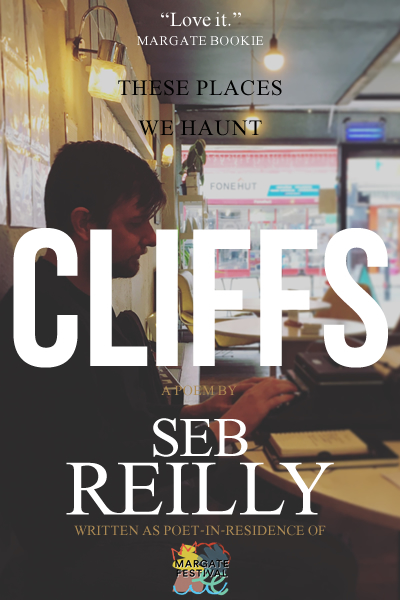 Cliffs, A Poem by Seb Reilly