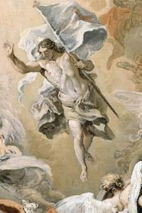 Sebastiano Ricci, The Resurrection