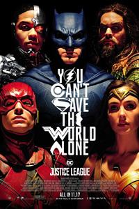 Justice League, Fair Use