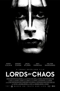 Lords of Chaos, Fair Use