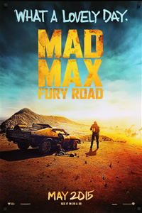 Mad Max: Fury Road, Fair Use