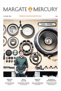 Margate Mercury, Issue 2