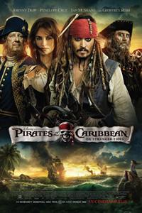 Pirates of the Caribbean: On Stranger Tides, Fair Use