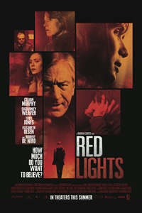 Red Lights, Fair Use
