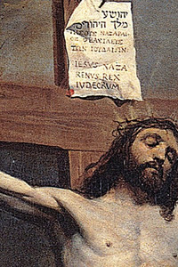 Gabriël Metsu, Christ on the Cross