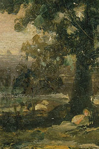 John Constable, English Landscape