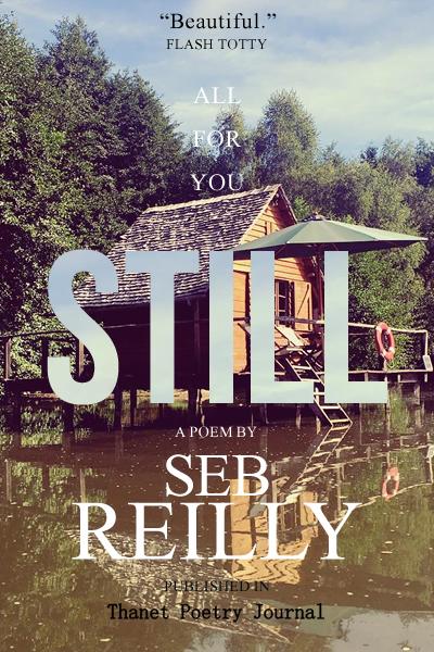 Still, A Poem by Seb Reilly