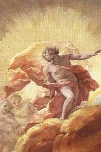 Corrado Giaquinto, The Birth of the Sun and the Triumph of Bacchus