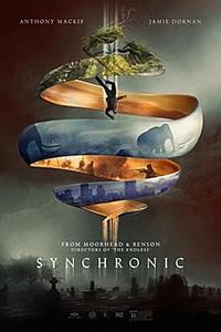 Synchronic, Fair Use