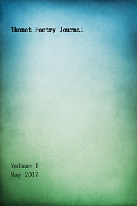 Thanet Poetry Journal, Volume 1