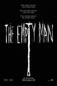 The Empty Man, Fair Use