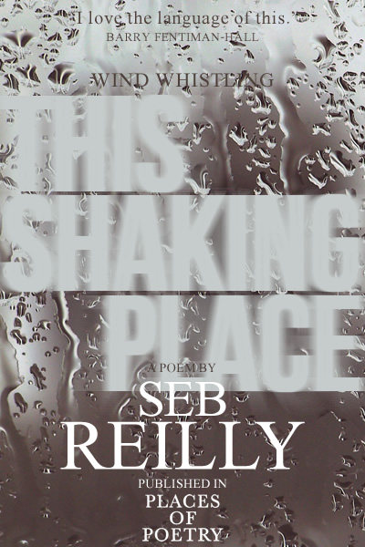This Shaking Place, A Poem by Seb Reilly