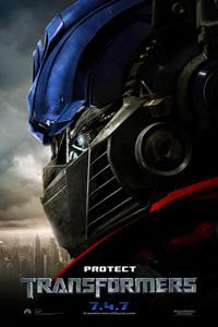 Transformers, Fair Use