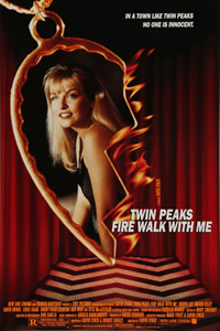 Twin Peaks: Fire Walk With Me, Fair Use