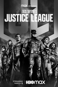 Zack Snyder's Justice League, Fair Use